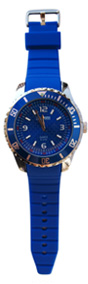 watch grand deluxe blue