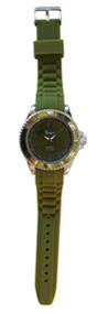 watch petit deluxe olive