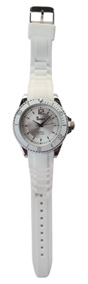 watch petit deluxe white
